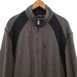 Apt. 9 Jacket Full Zip Size XXL